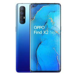 Unlocking by code OPPO Find X2 Neo