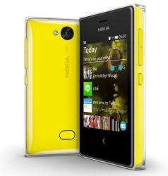Unlocking by code Nokia Asha 503