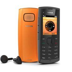 Unlocking by code Nokia X1-00