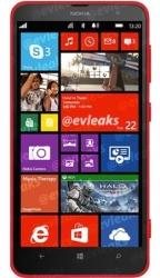 Unlocking by code Nokia Lumia 1320