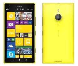 Unlocking by code Nokia Lumia 1520