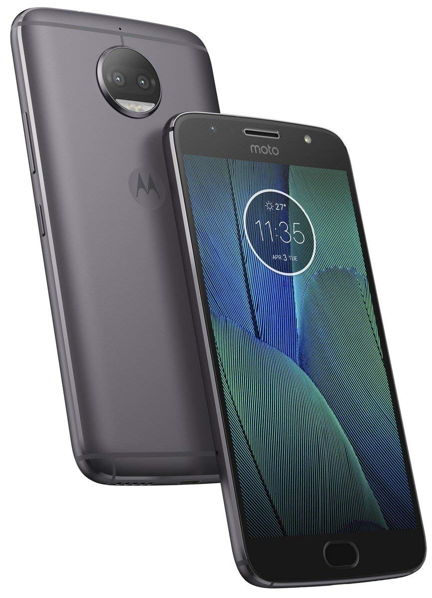 US release of Moto G5S Plus is getting ...