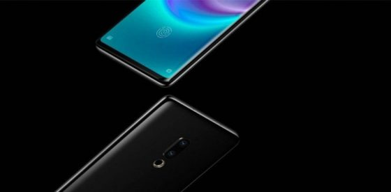 Meizu Zero, first in the world smartphone with no buttons and connectors