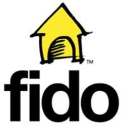 Unlock by code Huawei from Fido Canada