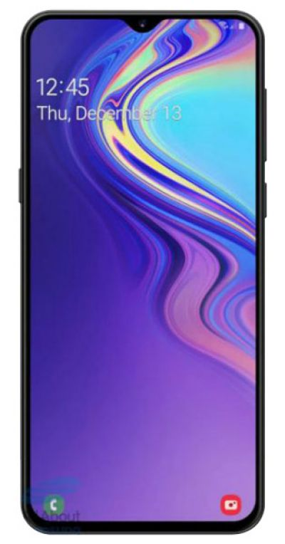 Samsung Galaxy M20 launches in Indonesia
