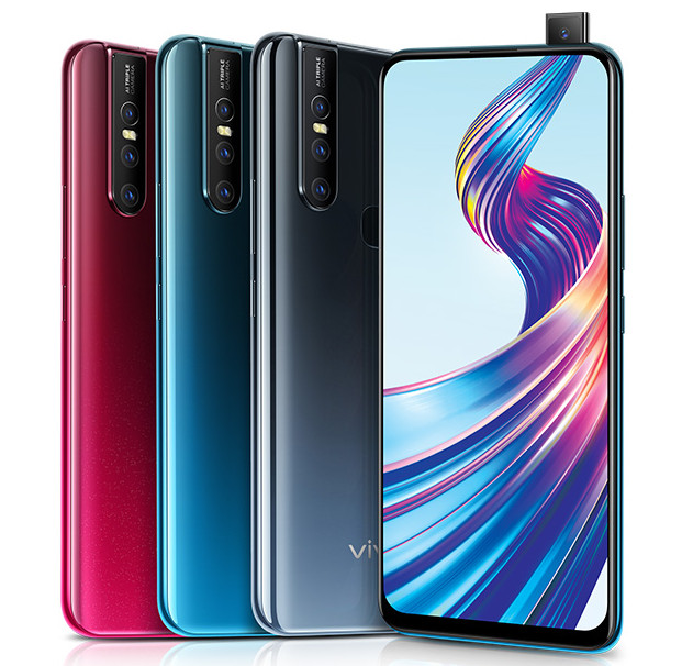Vivo V15, specs, price, availability