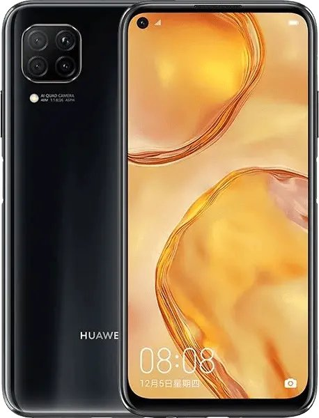 Huawei P40 Lite. Official specs, price ...