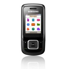 Unlocking by code Samsung E1360
