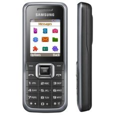 Unlocking by code Samsung E2100