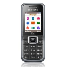 Unlocking by code Samsung E2100B