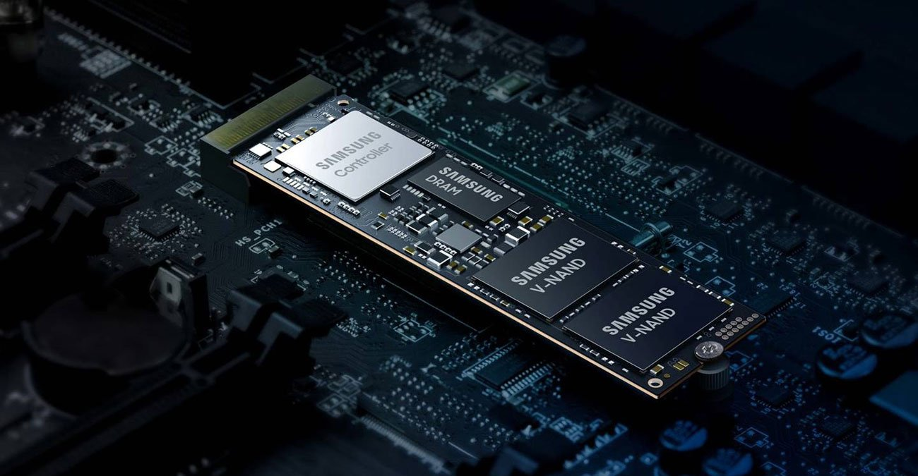 Samsung has created a special version of SSD drive for the PS5