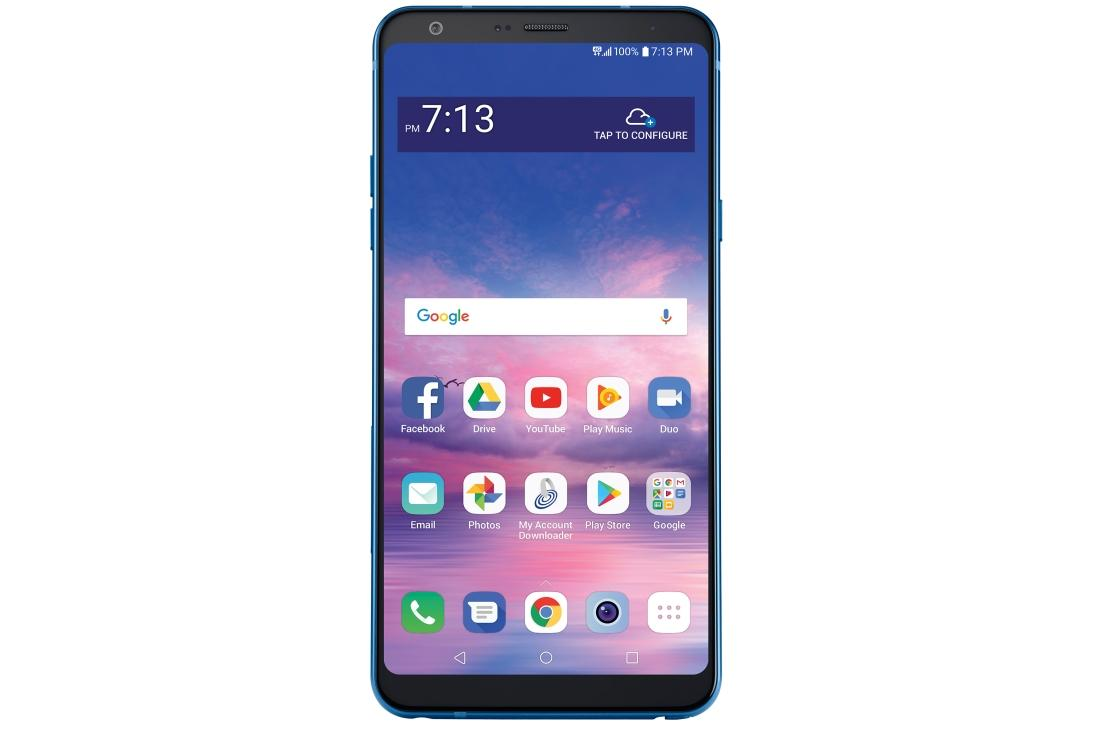 LG Stylo 4 with a 200 dollars discount now on Best Buy