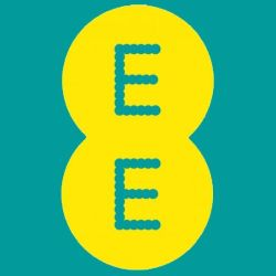 Unlock by code Huawei from EE United Kingdom