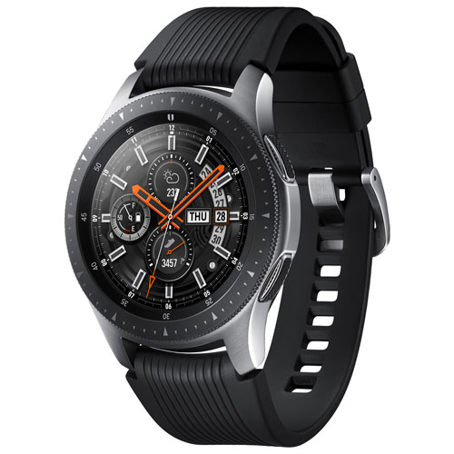 Samsung Galaxy Watch now available for less ...