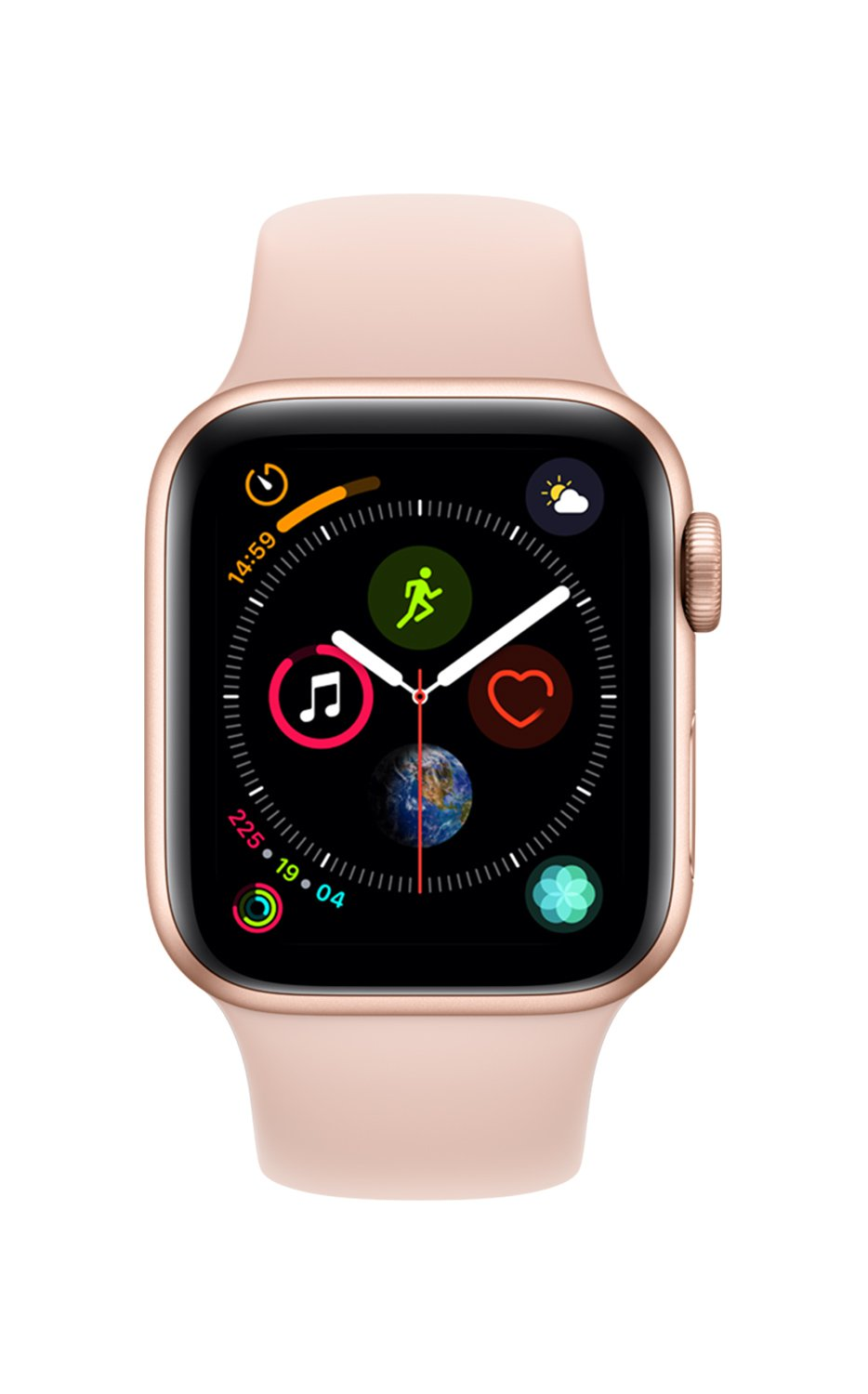Apple Watch Series 4 with LTE connectivity now available in Austria and Finland