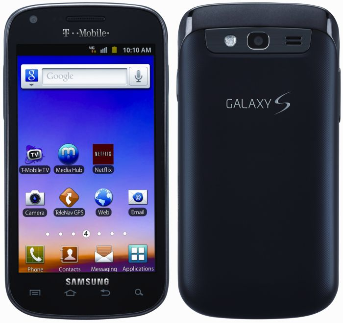 How to unlock and unfreeze Samsung i9000 Galaxy S using sim unlock codes