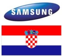 Unlock by code any Samsung from Croatia