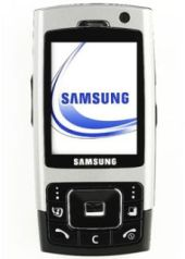 Unlocking by code Samsung Z550