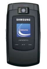 Unlocking by code Samsung Z560
