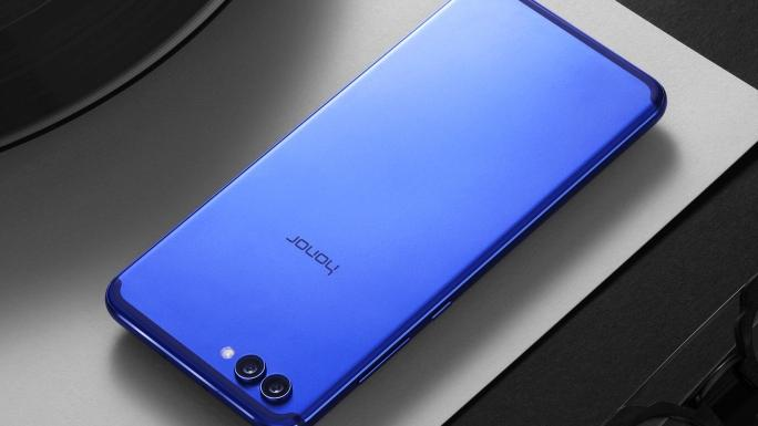 Huawei Honor 7C officially presented