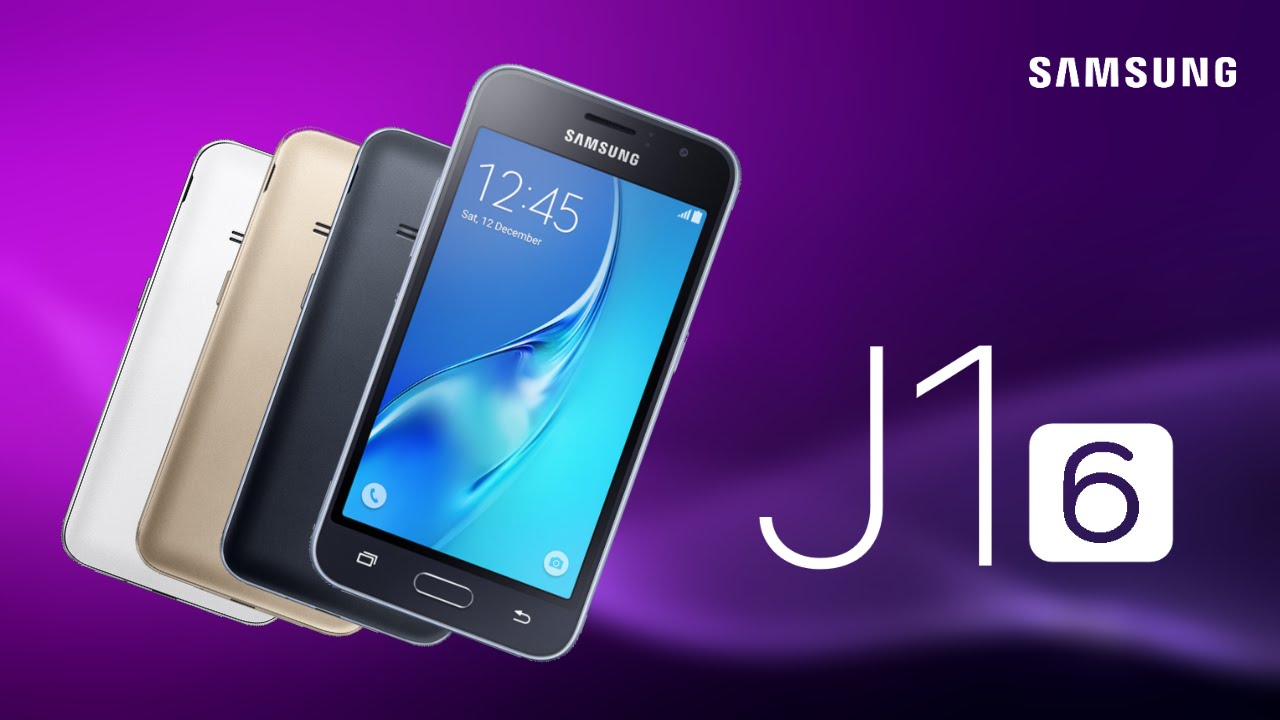 Samsung Galaxy J1 (2016) receives its November security update