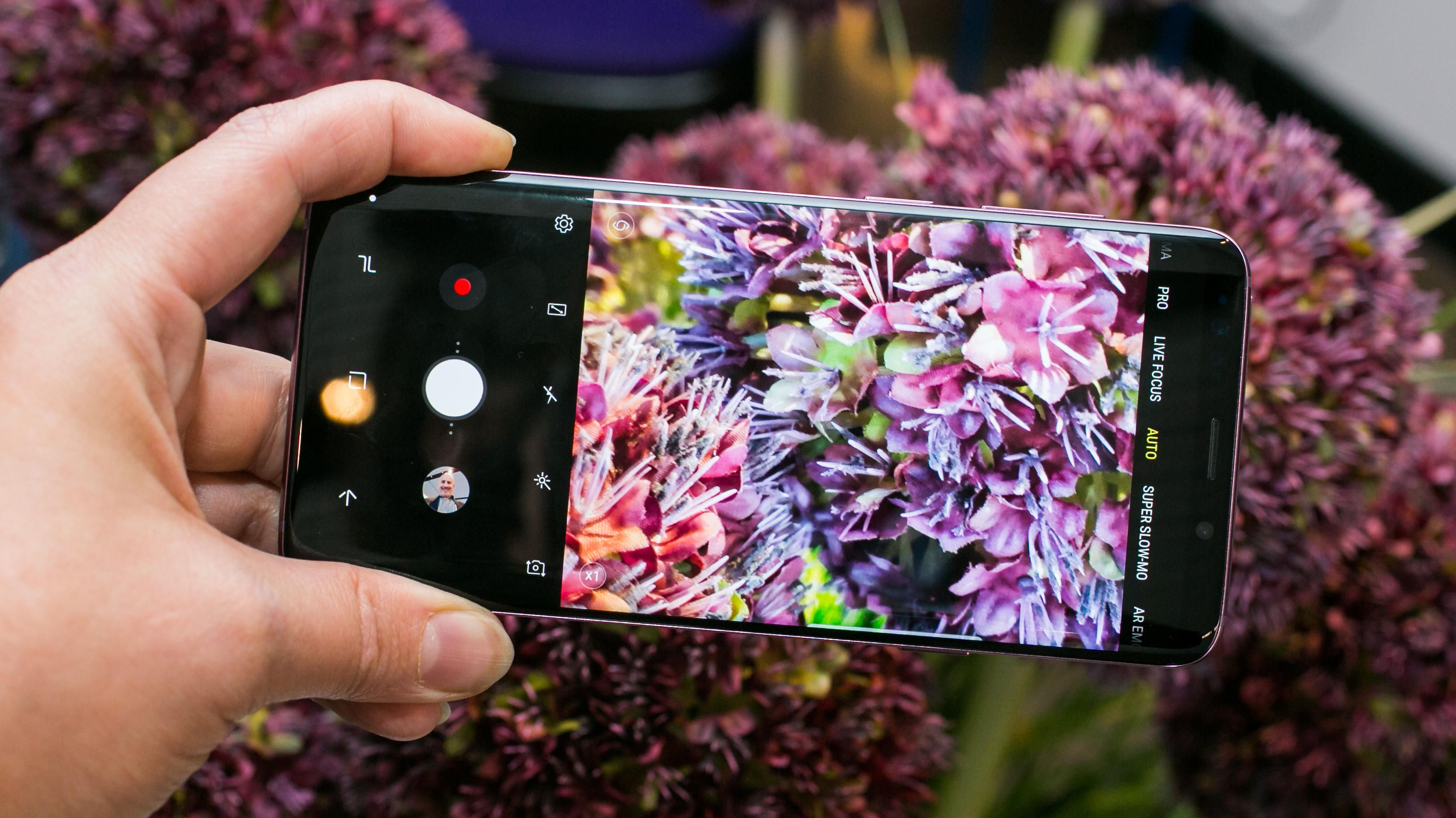 Germany, Italy and more countries' prices of Samsung Galaxy S9