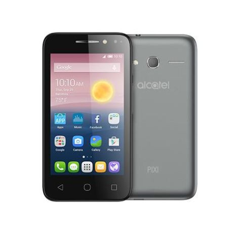 How to unlock Alcatel 5045X using sim unlock code | Sim