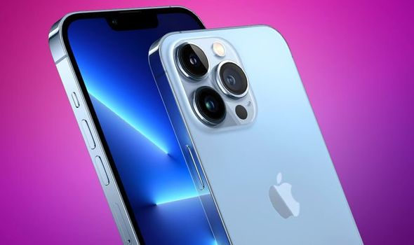 Apple iPhone 13 problems with 120Hz screens will be fixed soon