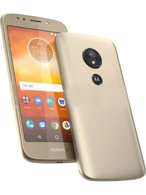 New, mint-fresh image of Motorola Moto E5 leaked