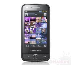 Unlocking by code Samsung Pixon