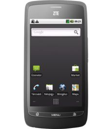 How to unlock ZTE BLADE