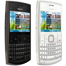 Unlocking by code Nokia X2-01