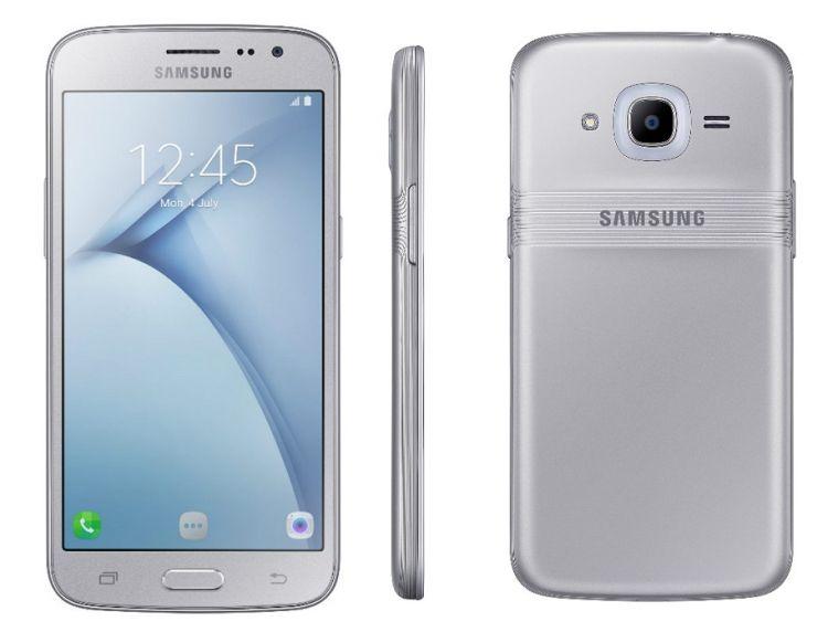 How to unlock and unfreeze Samsung Galaxy J2 (2016) using
