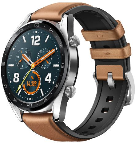 Huawei Watch GT is up for pre-orders in the US of A
