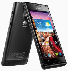 What is the price of Huawei Ascend P1 U9200 ?