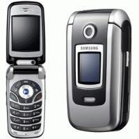 Unlocking by code Samsung ZM60