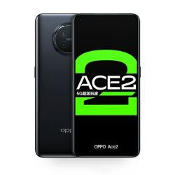 Unlocking by code OPPO Ace2