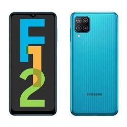 Unlocking by code Samsung Galaxy F12