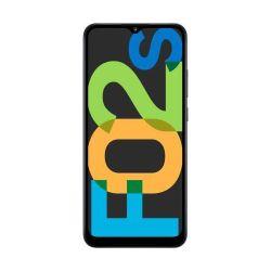 Unlocking by code Samsung Galaxy F02s
