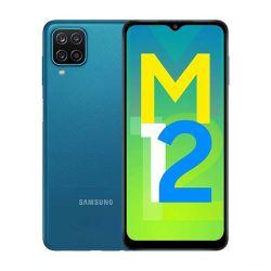 Unlocking by code Samsung Galaxy M12 (India)