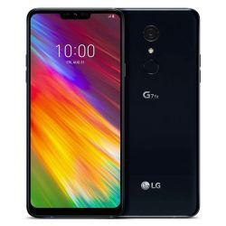 Unlocking by code LG Q9