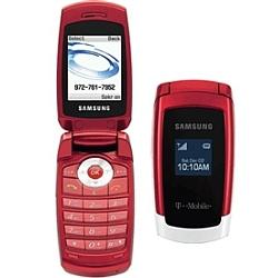 Unlocking by code Samsung SGH-T219