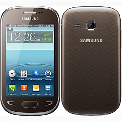 Unlocking by code Samsung Star Deluxe Duos S5292