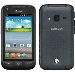 Unlocking by code Samsung Galaxy Rugby Pro I547