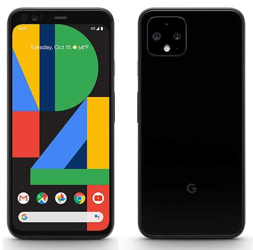 Price of Google Pixel 4 in Canada leaked, will not be cheap