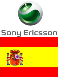 Unlock by code for all Sony-Ericsson phones from any Spanish network