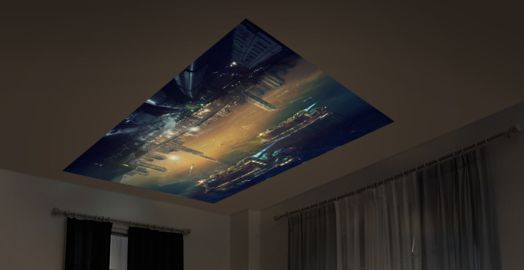 LG will sell the first 4K projector ever in the United