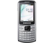 Unlocking by code Samsung S3310