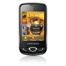 Unlocking by code Samsung S3370