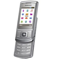 Unlocking by code Samsung S3500